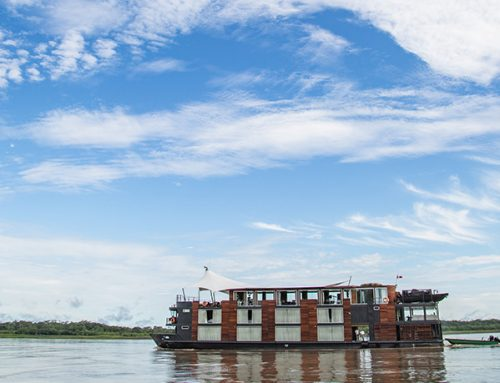 Peruvian Amazon Adventure